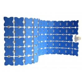 Mata Ozonomatic (nowy typ) niebieska