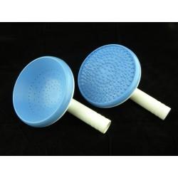 Akcesoria do masażu (kolor niebieski)